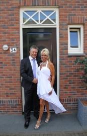 bruiloft Irene & Gerard