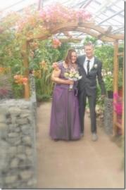 vervolg bruiloft Robert & Jacqueline