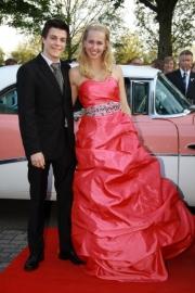 Sissi jurk van Kelly