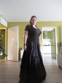 Sissi jurk van Saskia