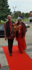 Trouwfoto's  Yvonne & partner