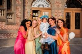 Prinsessenjurken Make a Wish