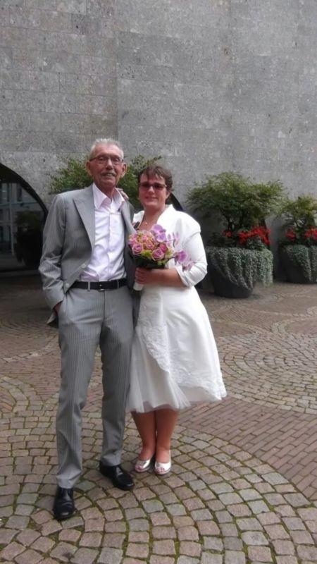 bruiloft Gerard & Margriet