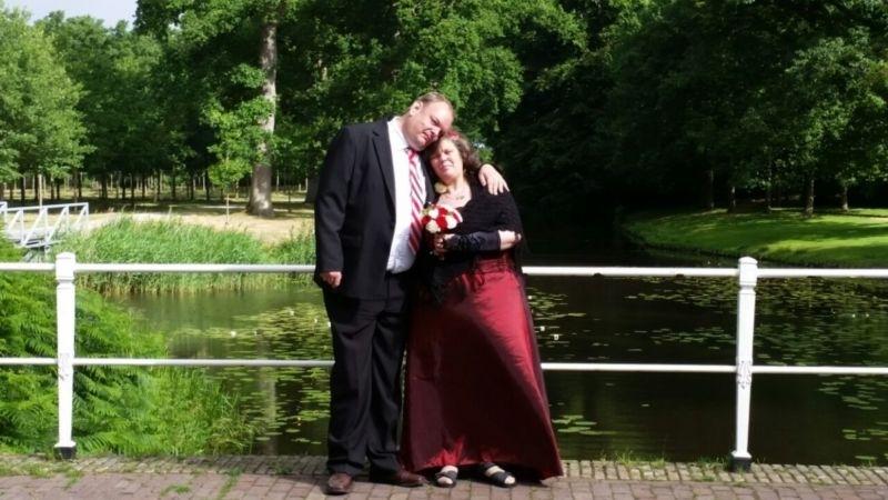bruiloft Sonja & Anne