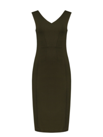 Essi sleeveless dress