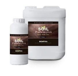 Soil Fulvic Plus - 5 liter