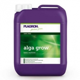 Plagron 100% Natural Alga Grow 5 Liter