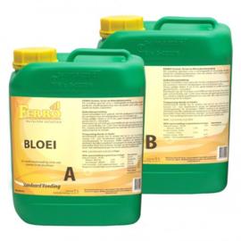 Ferro Aarde/Hydro Bloei A+B 5 Liter