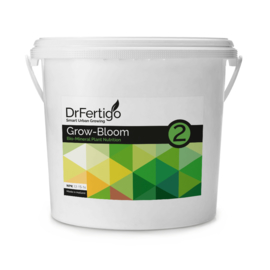 Grow Bloom Dr Fertigo 5Kg
