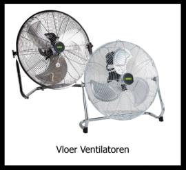 Vloer ventilatoren