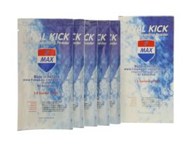 Final Kick (1 doosje van 5 sachets á 65 gram)
