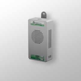 TechGrow Co2 Controllers