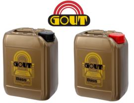 Gout Basis Hydro A+B 5 Liter