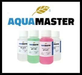 Aqua Master Tools Test en onderhoud