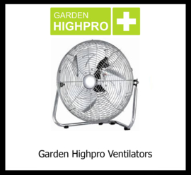 Garden HighPRO Ventilators