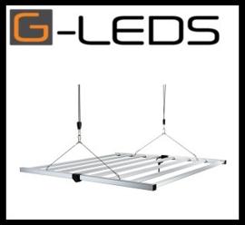 G-LEDS Target