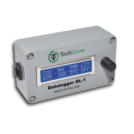 TechGrow Data loggers