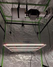 Mars Hydro FC 3000 Led Grow Light Samsung LM301B