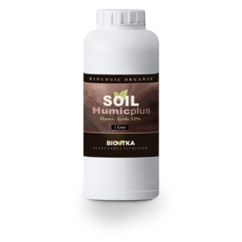 Soil Humic Plus - 1 liter