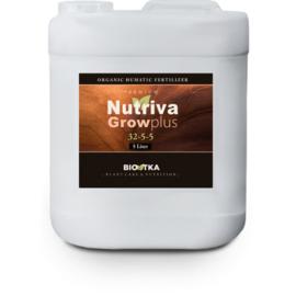 Nutriva Grow Plus (N) - 5 liter