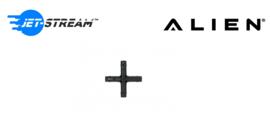 ALIEN® 16mm kruizing  met weerhaken