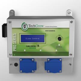 TechGrow Clima Control
