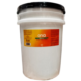 ONA Gel Tropics 20 liter emmer