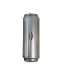 CAN-Inline 1000m³ Koolstoffilter 200~250mm flens