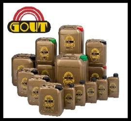 Gout Holland Planten voeding