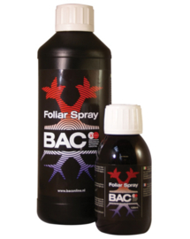 BAC Bladvoeding / Foliar spray 500ml
