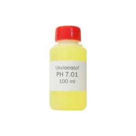 IJkvloeistof pH 7.01 Fles 100ML