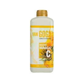 Van Goghs - Master Miracle C - 1 liter