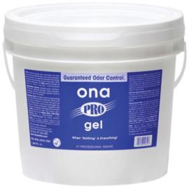 ONA Gel Pro 4 liter emmer