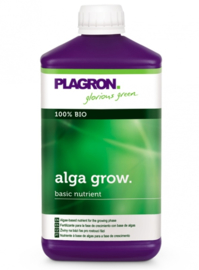 Plagron 100% Natural Alga Grow 250 ML