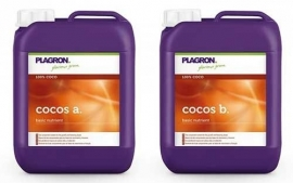 Plagron 100% Coco Cocos A&B 5 liter