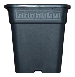 Kweekpot vierkant 18 Liter