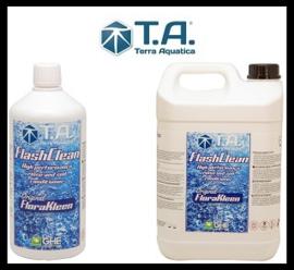 Terra Aquatica FlashClean® / GHE FloraKleen