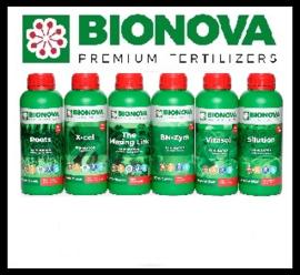 BioNova Stimulatoren