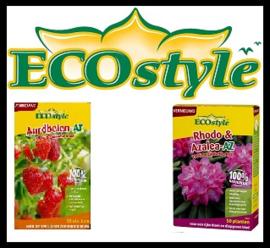 ECOstyle Planten bescherming