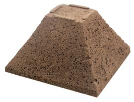 Eazy Pyramid 25x25cm