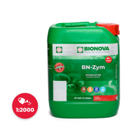 Bionova BN-Zym 5 liter