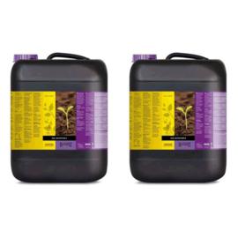 ATAMI B'cuzZ Soil A&B 5 liter