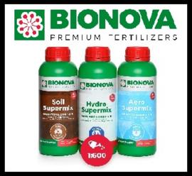 BioNova Basis Meststoffen