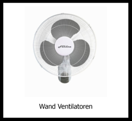 Wand ventilatoren