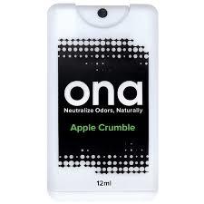 ONA Cards Apple Crumble 12ml