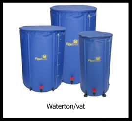 Waterton Watervat Opvouwbare watertank