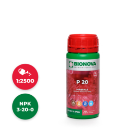 Bionova P20% Fosfor 250 ml