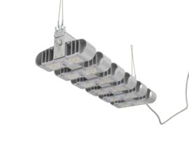 Shuttle 6 dimbare ledlamp
