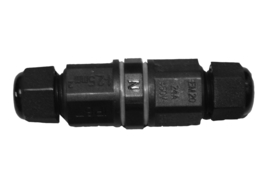 Waterdichte 3 polige connector IP67