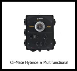 Hybride & Multifunctional